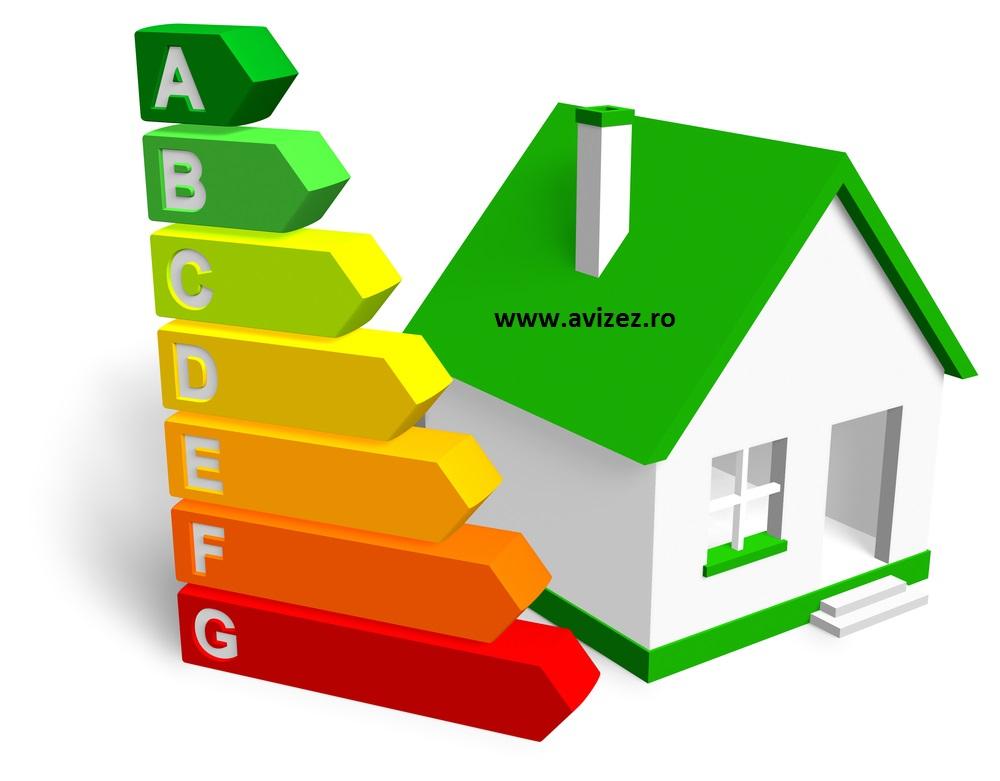 Certificat performanta energetica pret